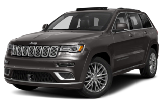 New Jeep Grand Cherokee Prices and Trim Information | Car.com