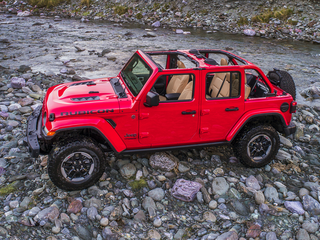 2020 Jeep Wrangler Unlimited Wrangler Unlimited Sahara 4dr 4x4