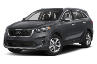 2020 Kia Sorento Sorento 3.3L EX 4dr All-wheel Drive