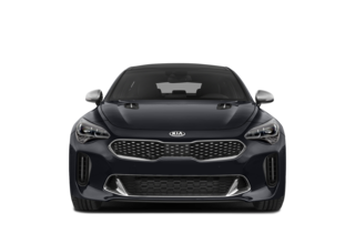 2020 Kia Stinger Stinger GT2 4dr Rear-wheel Drive Sedan