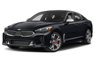2020 Kia Stinger Stinger GT1 4dr All-wheel Drive Sedan