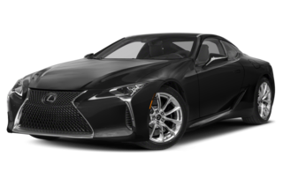 2020 Lexus LC 500 LC 500 Base 2dr Rear-wheel Drive Coupe