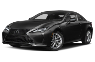 2020 Lexus RC 300 RC 300 Base 2dr All-wheel Drive Coupe