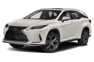 2020 Lexus RX 350L RX 350L Base 4dr All-wheel Drive