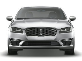 2020 Lincoln MKZ Hybrid Hybrid Reserve Front-wheel Drive