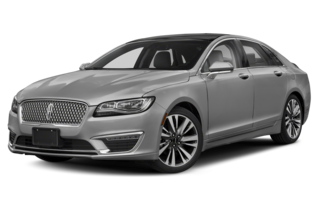 2020 Lincoln MKZ Reserve All-wheel Drive