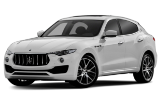 2020 Maserati Levante Levante GranSport All-wheel Drive Sport Utility