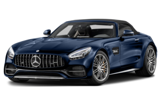 2020 Mercedes-Benz AMG GT C Roadster Buyers Guide, Details, and Information    Car.com