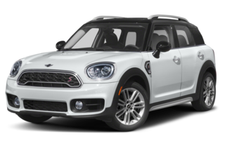 2020 MINI Countryman Countryman Cooper S 4dr Front-wheel Drive Sport Utility