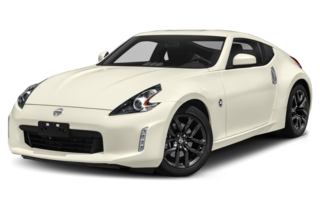 2020 Nissan 370Z Touring (A7) Coupe