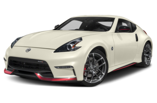 2020 Nissan 370Z NISMO (A7) Coupe