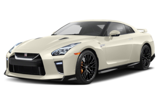 2020 Nissan GT-R GT-R Premium 2dr All-wheel Drive Coupe