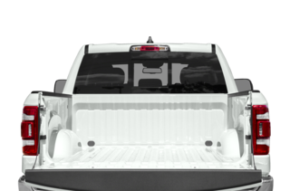 2020 RAM 1500 1500 Big Horn 4x4 Crew Cab 144.5 in. WB