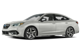 2020 Subaru Legacy Legacy Base 4dr All-wheel Drive Sedan