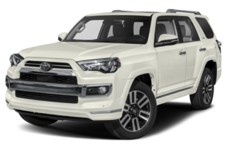 New Toyota 4runner Prices And Trim Information Car Com