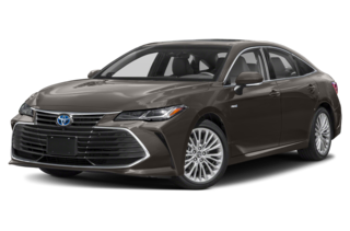 2020 Toyota Avalon Hybrid Avalon Hybrid Limited 4dr Sedan