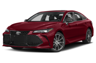 2020 Toyota Avalon Avalon XSE 4dr Sedan