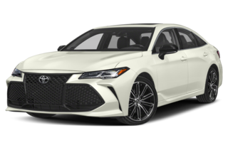 2020 Toyota Avalon Avalon Touring 4dr Sedan