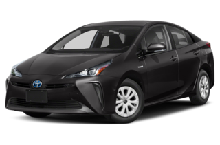 2020 Toyota Prius Prius XLE 5dr Front-wheel Drive Hatchback