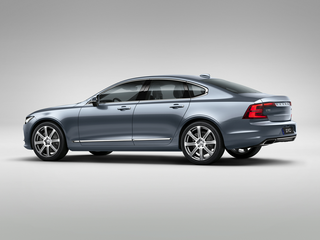 2020 Volvo S90 S90 T6 Momentum 4dr All-wheel Drive Sedan