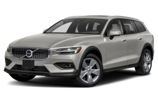 2020 Volvo V60 Cross Country V60 Cross Country T5 4dr All-wheel Drive Wagon