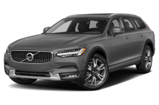 2020 Volvo V90 Cross Country V90 Cross Country T6 4dr All-wheel Drive Wagon