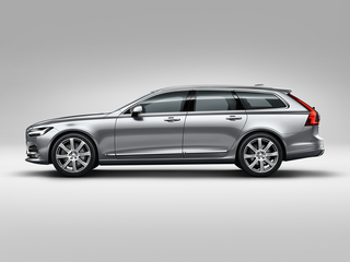 2020 Volvo V90 V90 T6 Inscription 4dr All-wheel Drive Wagon