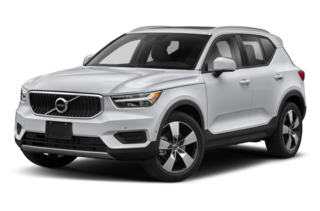 2020 Volvo XC40 XC40 T4 R-Design 4dr Front-wheel Drive