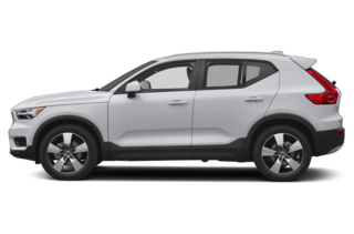 2020 Volvo XC40 XC40 T5 Momentum 4dr All-wheel Drive