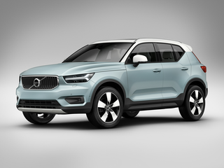 2020 Volvo XC40 XC40 T5 Inscription 4dr All-wheel Drive