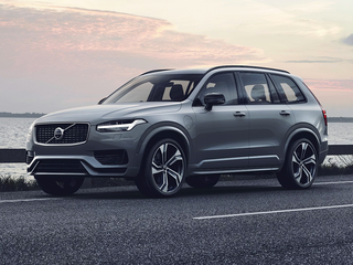 2020 Volvo XC90 XC90 T5 R-Design 7 Passenger 4dr All-wheel Drive