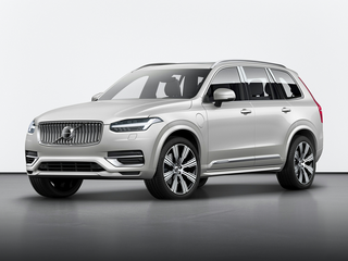 2020 Volvo XC90 XC90 T6 Inscription 6 Passenger 4dr All-wheel Drive